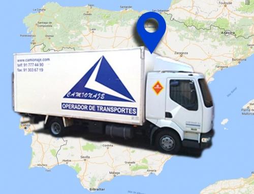 Localización GPS